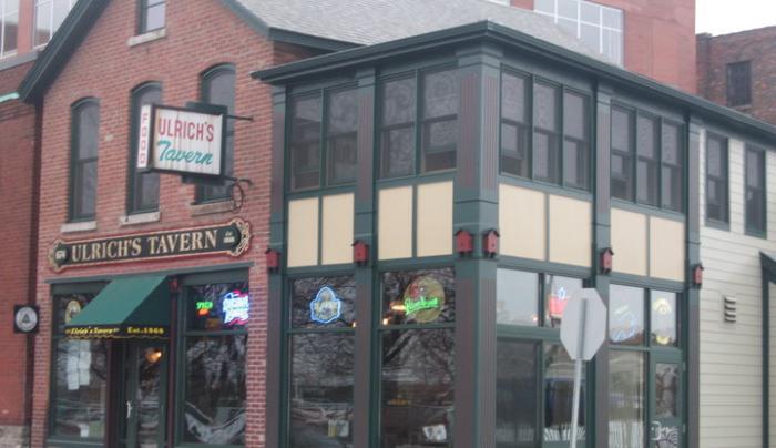 ulrich's tavern
