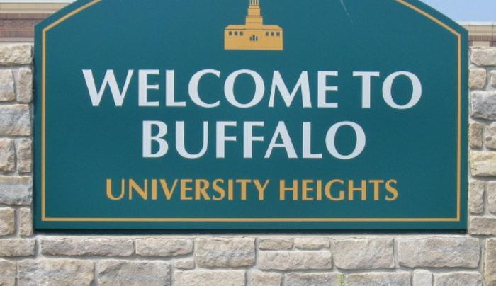 University District - Buffalo