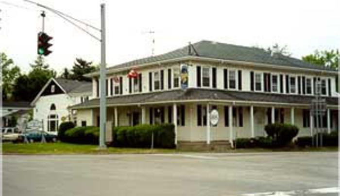 Tillman's Village Inn - Fair Haven Inn