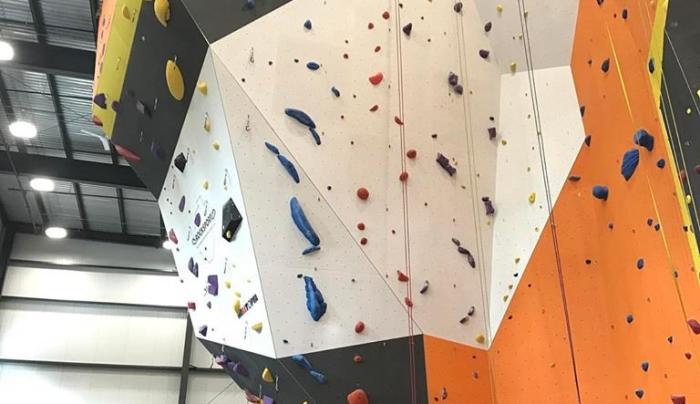 Rocksport Indoor Climbing & Outdoor Guiding Center