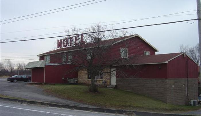 Western Ranch Motor Inn
