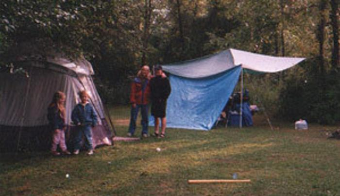 Willard's Country Place Camping