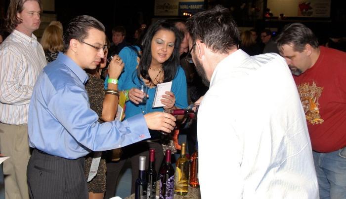 Niagara & Beer Fest 2012