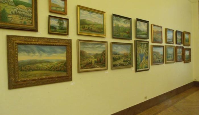 Wellsville Art Association