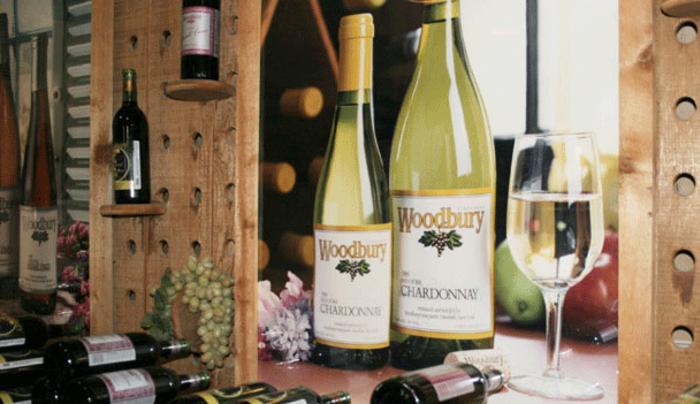 Woodbury Vineyards