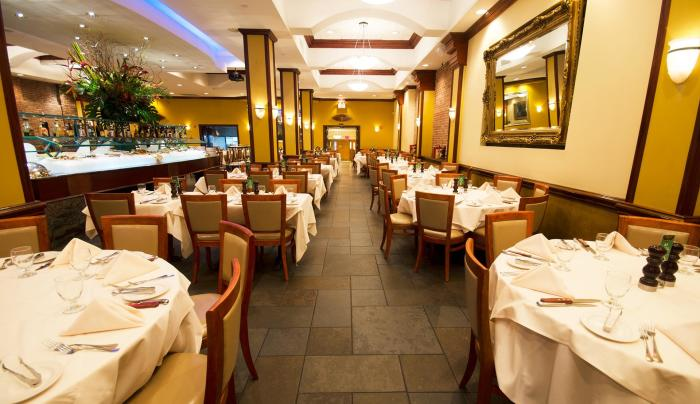 Churrascaria Plataforma Brazilian Steakhouse
