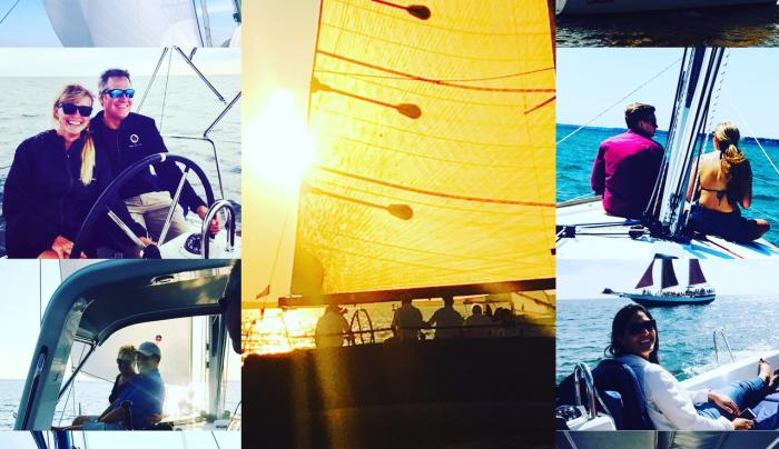 Make Sail Time Buffalo