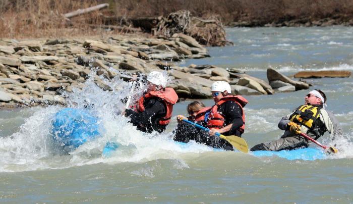 Zoar Valley Canoe & Rafting Company