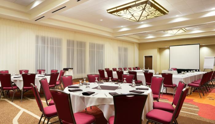 Vineyard Ballroom Meeting Space