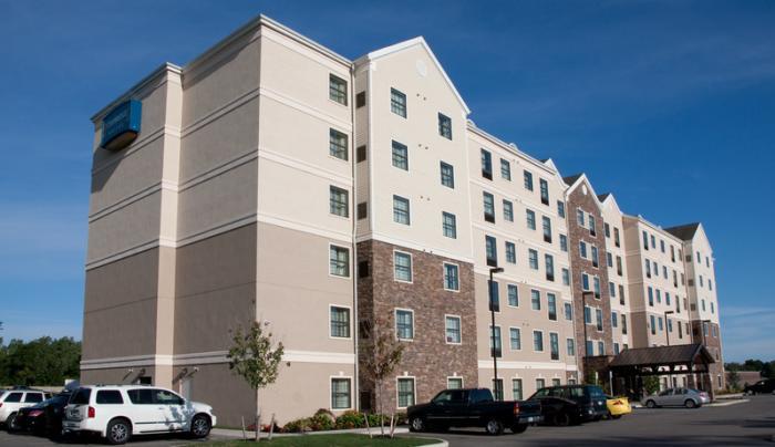 Staybridge Suites Buffalo South
