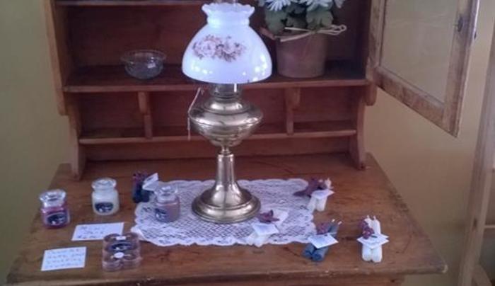 Bonaparte Candles