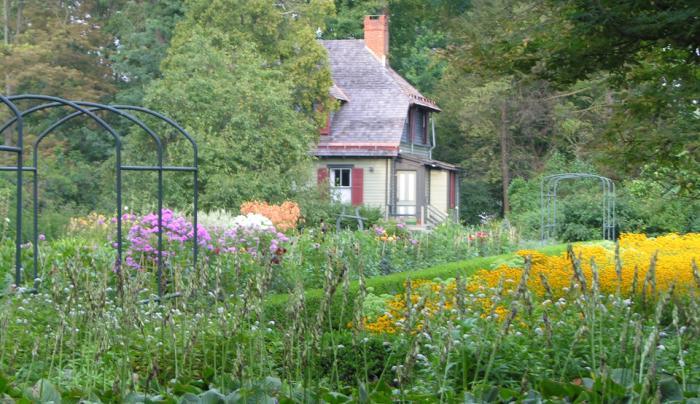 Locust Grove Estate Gardener's Cottage
