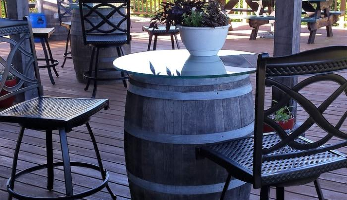 El Paso Winery