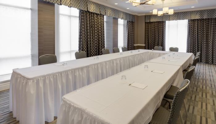 Filmore Meeting Room (U-Shape)