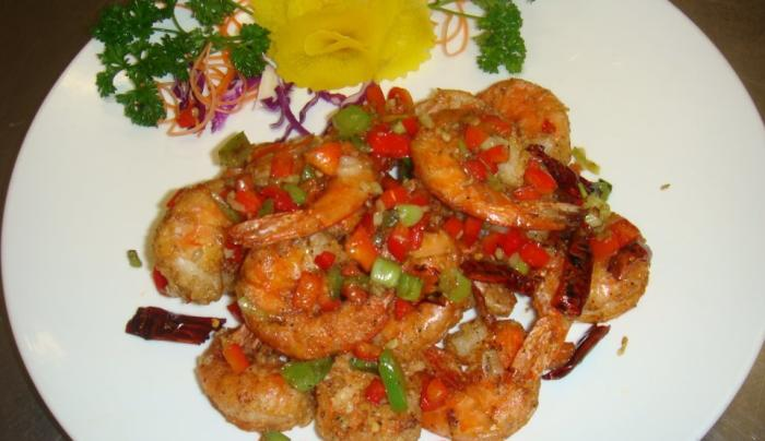 Asian Star Restaurant