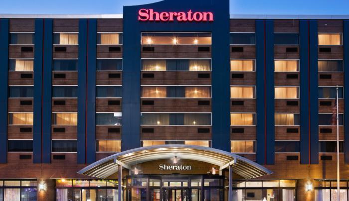Sheraton at the Falls