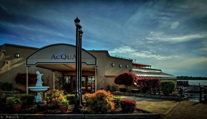 Acqua Restaurant & Catering