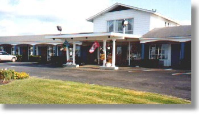 Four Seasons Motel