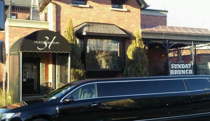 716 Limousine and Tours