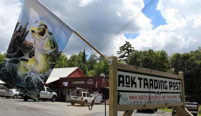 Adirondack Trading Post, Long Lake, NY
