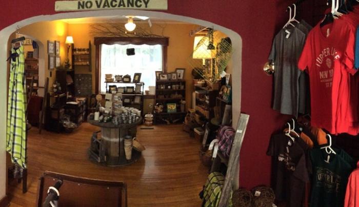 Spruce & Hemlock Country Store, Tupper Lake