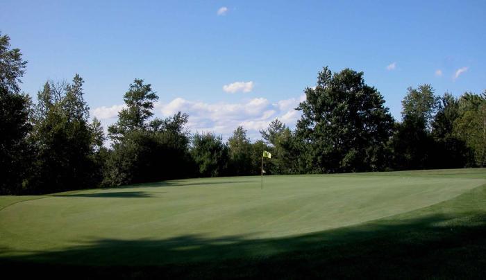 Airway Meadows Golf