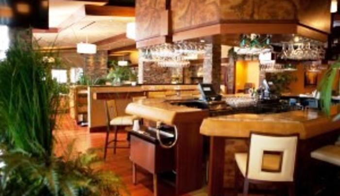 Alexs bar