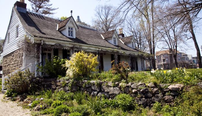Alice Austen House Exhibit- Photo by Peter Borghard - Courtesy of NYC & Co