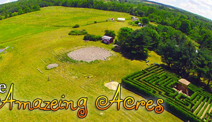 Amazing Acres