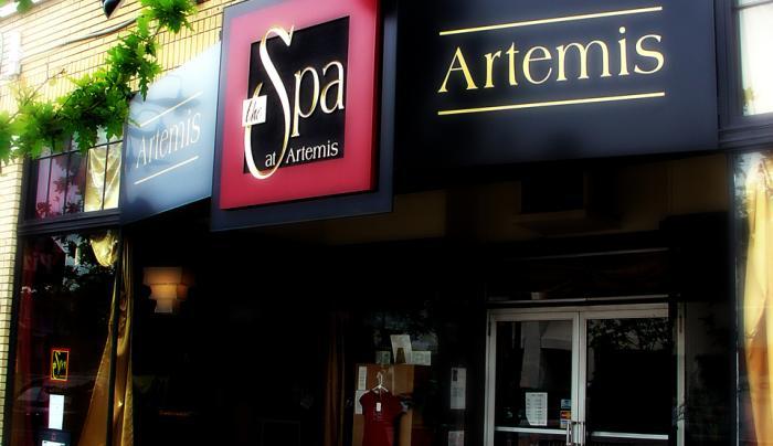 The Spa at Artemis