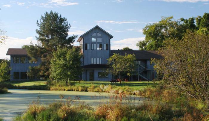 Jamestown Audubon Nature Center