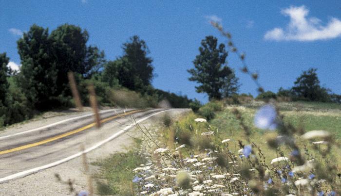 Chautauqua Backroad Adventures