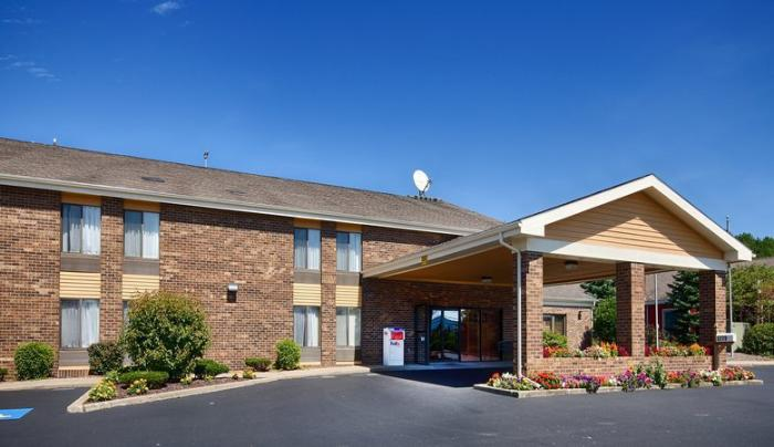 Best Western Tully