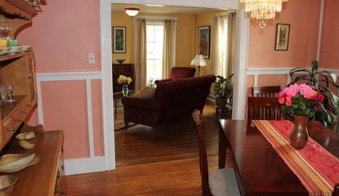 Blackberry Inn Bed & Breakfast