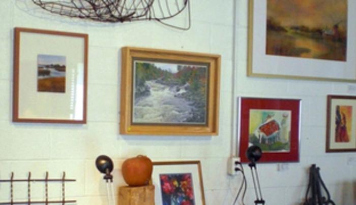 Breakwater Gallery