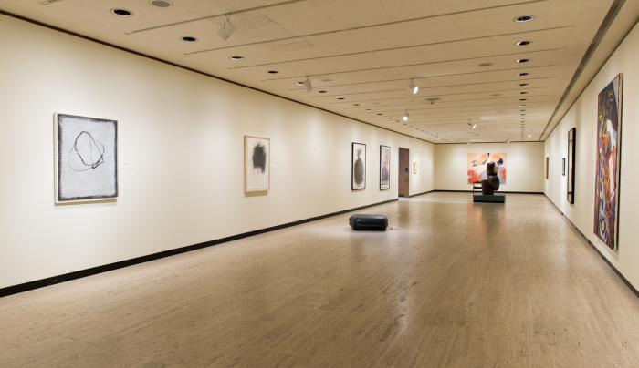 Munson William Proctor Arts Institute