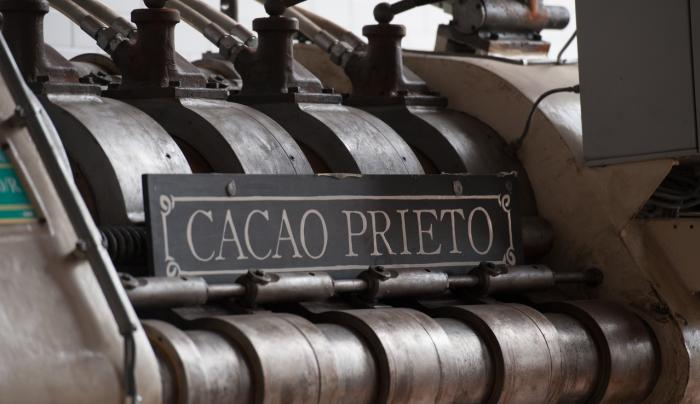 Cacao Prieto - Photo by Julienne Schaer - Courtesy of NYC & Co