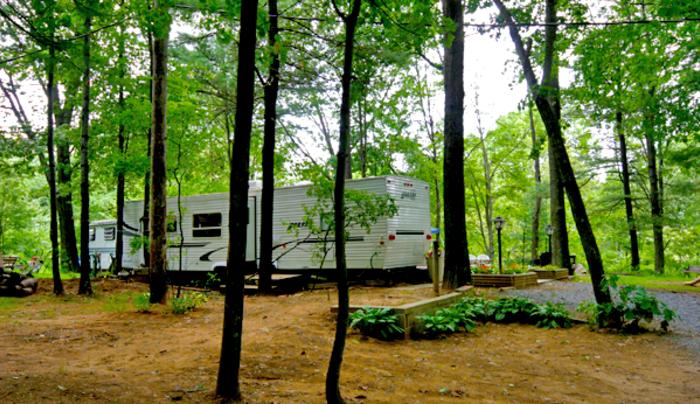 Camp Coldbrook