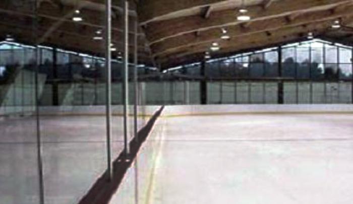 Casey Park Ice Rink