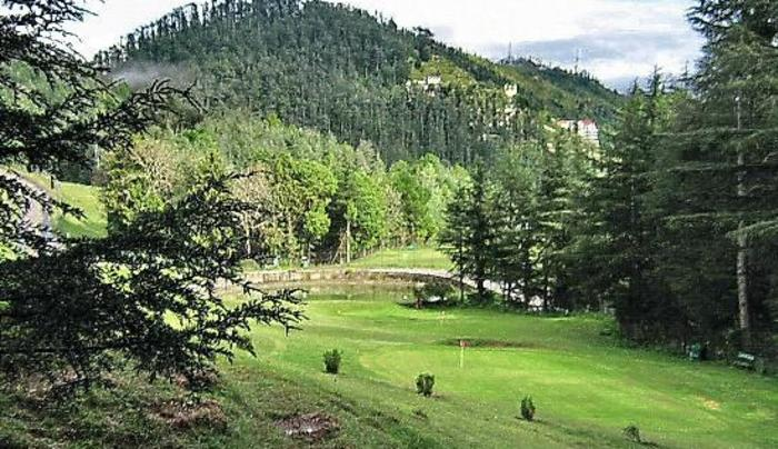 Cedar View Golf Course