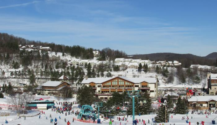 Holiday Valley