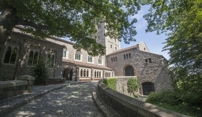 Cloisters_Photo by Christopher Postlewaite - Courtesy of NYC & CO