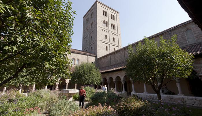 NYS Feed - The Cloisters Museum
