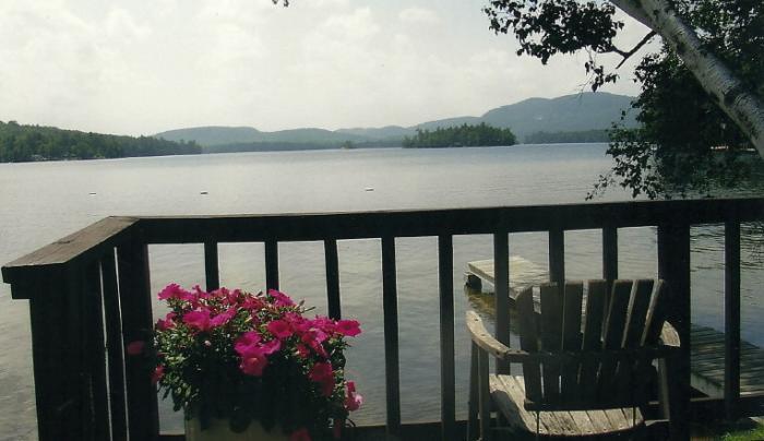 LaPrairies Lakeside Cottages