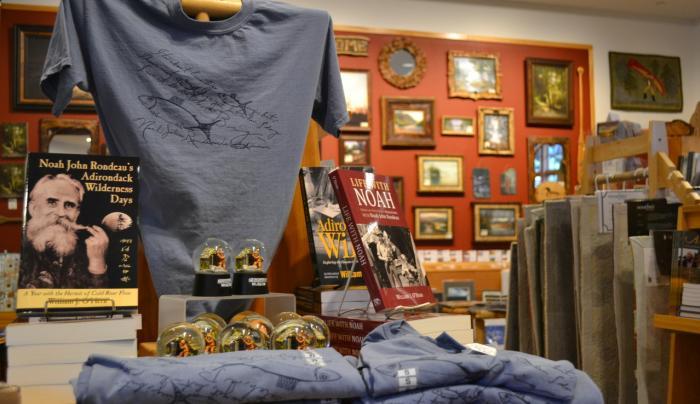 The Adirondack Museum Store