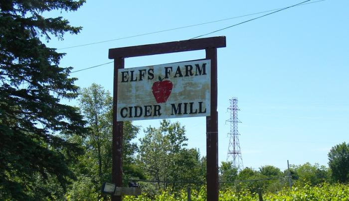 ELFS Farm Winery and Cider House