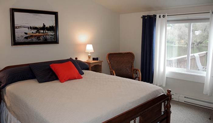 Eagle River, Cooperstown Area Weekly Vacation Rental