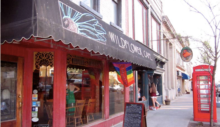 Great bar, live music, and delicious food in downtown Watkins Glen