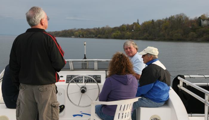 Finger-Lakes-Water-Adventures-Waterloo-Stivers-Marine-United Kingdom-travel