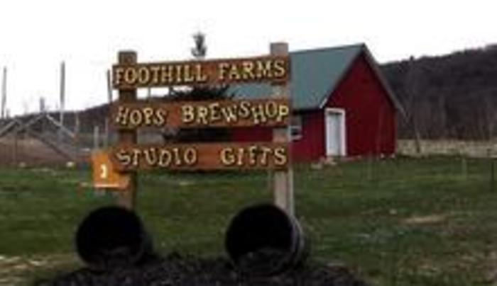 Foothill Farms